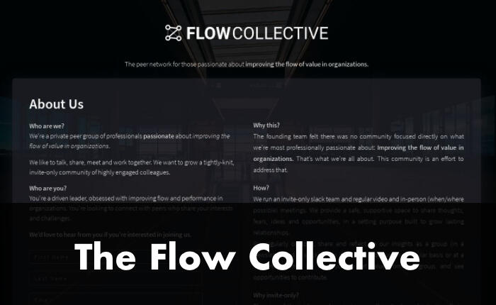 The Flow Collective